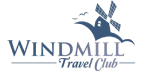 Windmill Travel Club Logo